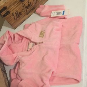 BABY GIRL JUICY COUTURE PINK SWEATSUIT ✨😍